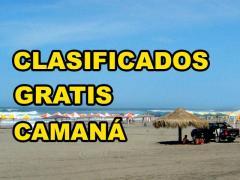 Anuncios en Camaná clasificados gratis
